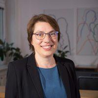 Mag.a Karin Gugitscher, MAS BA